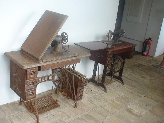 Muebles Antiguos Fotograf A De Curacao Museum Willemstad