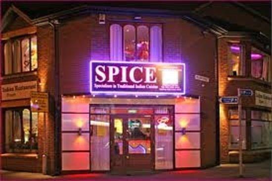 Spice Ballymena