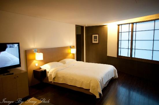 Spring City Resort: Bedroom