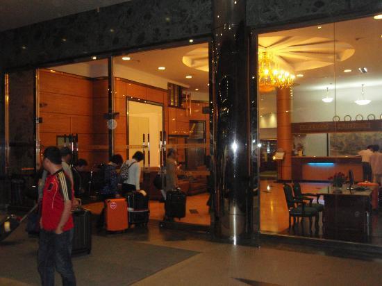 레이크 사이드 호텔 사진