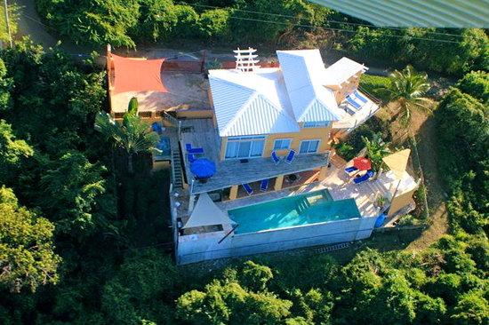 Vieques Villa Gallega A-16-N: Details