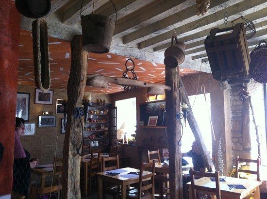 Le Goret Beaune 2 Rue Maizieres Restaurant Reviews Phone Number Photos Tripadvisor