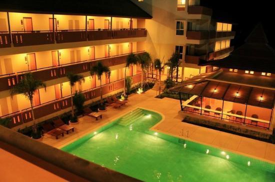 Chaiyapruek Suites Serviced Residence: Chaiyapruek Suite Serviced Residence