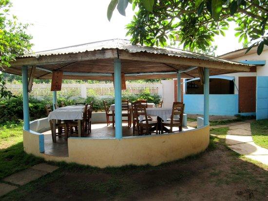 Residence Marie-Josee Abomey