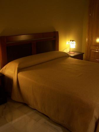 Hotel La Casa del Duque: habitaciones