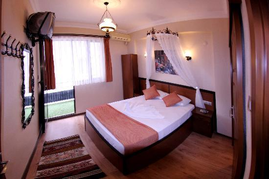 Dreams Guest House: Double room
