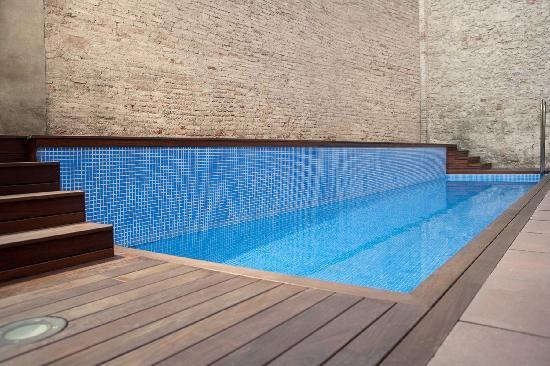 Onix Liceo Hotel: Piscina
