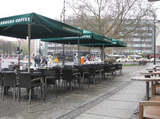 Frühstücksraum - Picture of Come Inn Berlin Kurfuerstendamm Opera, Berlin - TripAdvisor