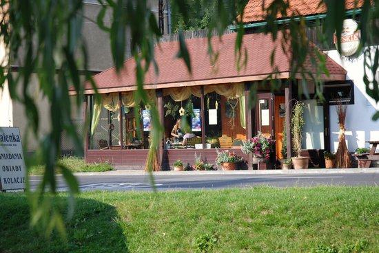 Ladek-Zdroj, Polonia: miłe wspomnienia
