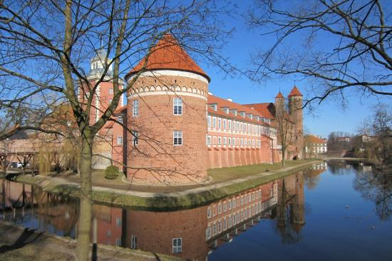 Lidzbark Warminski, Polen: Coraz bardziej lubię tu wracać... BS