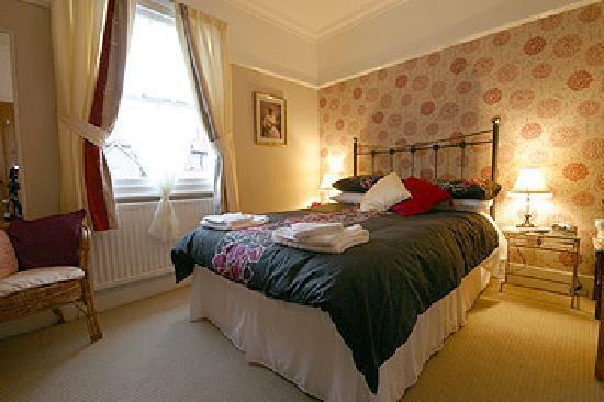 Buxton House Bed & Breakfast Llandudno