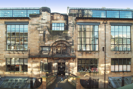 ‪The Glasgow School of Art‬