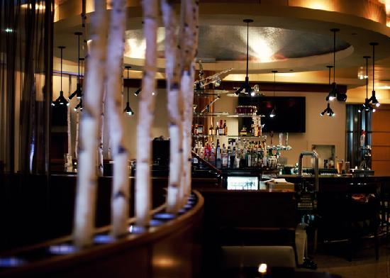 Brookstreet Hotel: Options Jazz Lounge