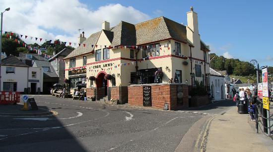 Cobb Arms - Lyme Regis