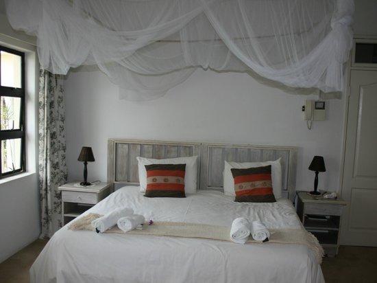 Lebombo Villa: Bedroom