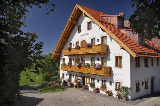 Landhotel Hoisl-Brau
