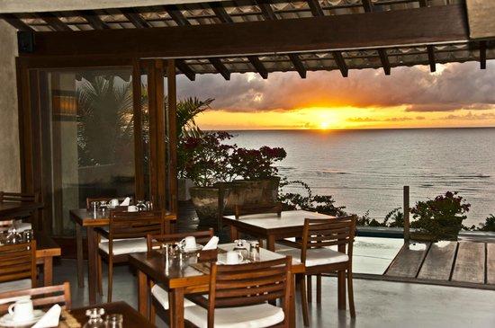 Maitei Hotel: sunrise