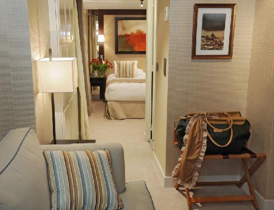 BEST WESTERN Hotel Folkestone Opera: Deluxe Room 102