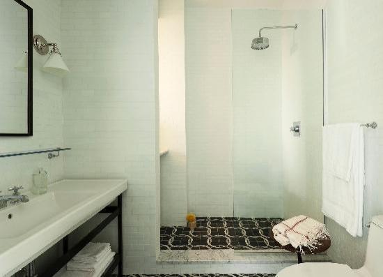 Wythe Hotel Bathroom Picture of Wythe Hotel Brooklyn TripAdvisor