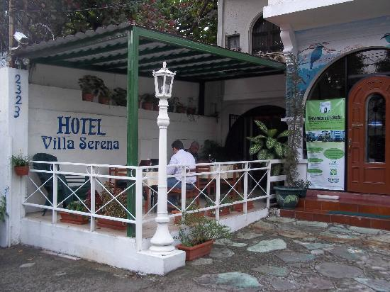 Photo of Villa Serena Flor Blanca San Salvador