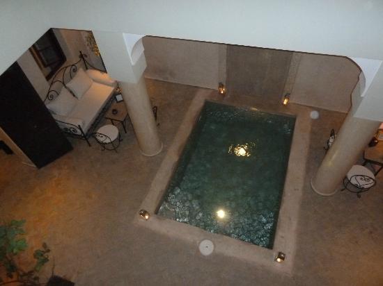 Riad Al Badia: Hotel