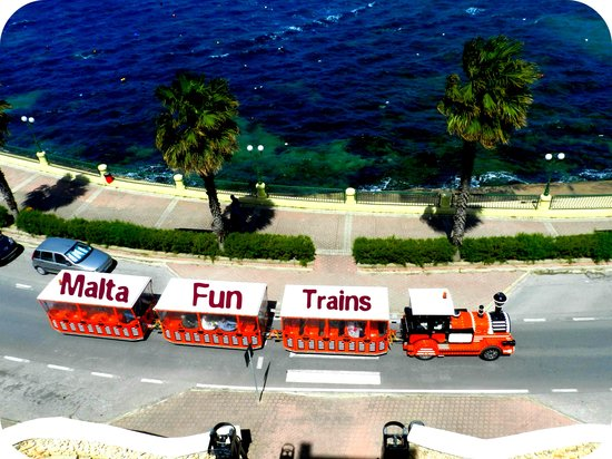 Malta Fun Trains