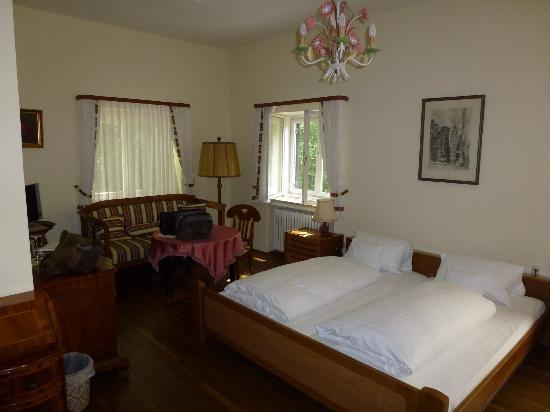 Gastehaus Englischer Garten: Room #10