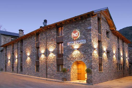 Hotel Diamo