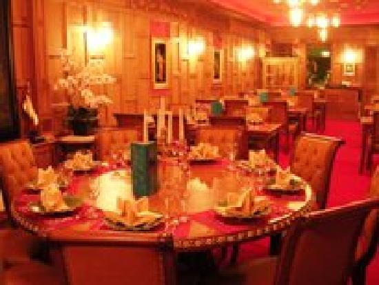 Thai Palace Restaurant Pigeon Forge
