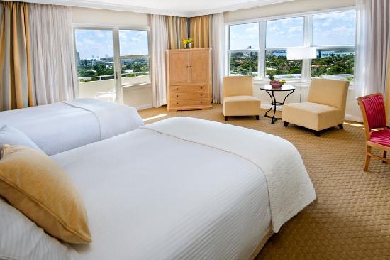 シー ビユー バル ハーバー ホテル  Image