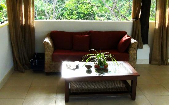 Vista Las Islas Hotel & Spa: Eingangsbereich, es gibt überall viele liebevoll gestaltete Details.
