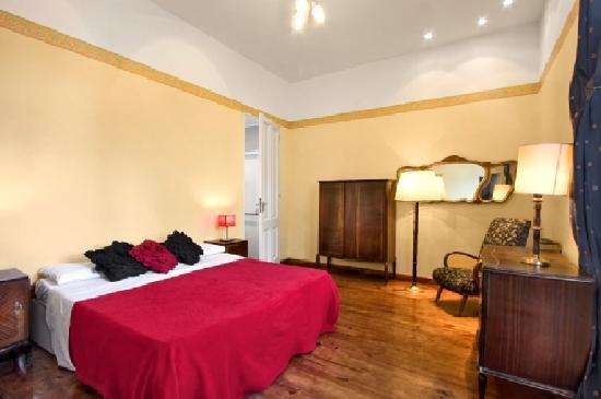 Milhouse Hostel Hipo: Private Room