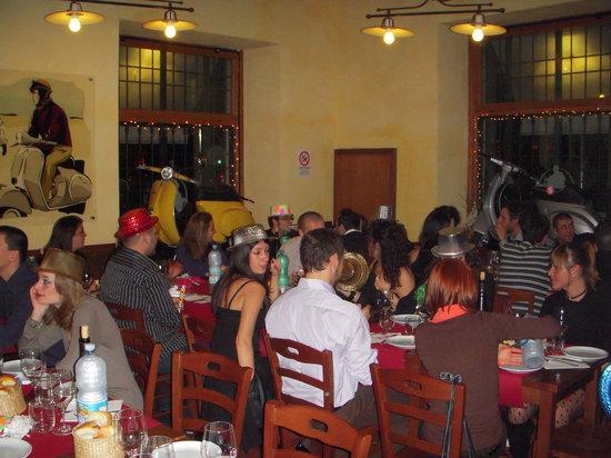 Gli Specialisti: serata di fine anno 31 dicembre 2011