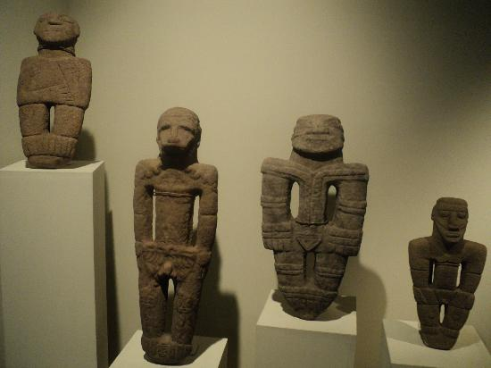 Very Ancient Artifacts - Review of National Museum of ...