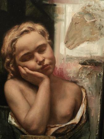 Art City Tours: Painting Exhibit in Museo de los Niños