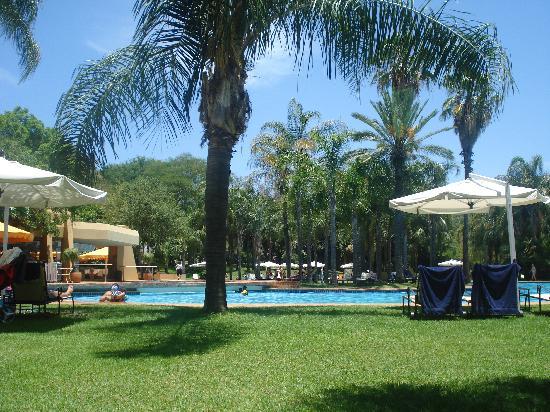 Soho Hotel: Sun City Hotel- pool