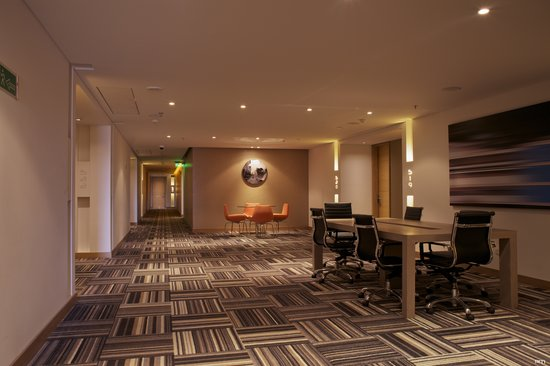 Sonesta Hotel Bogota: Lobby Habitaciones