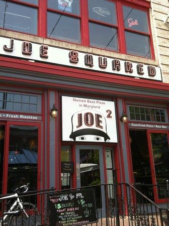 Joe squared inner harbor