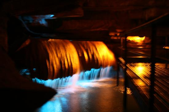 Corydon, IN: Squire Boone Caverns