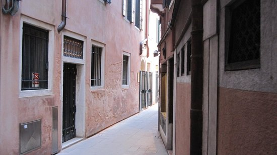 The Venice Experience - Tours : Backstreets
