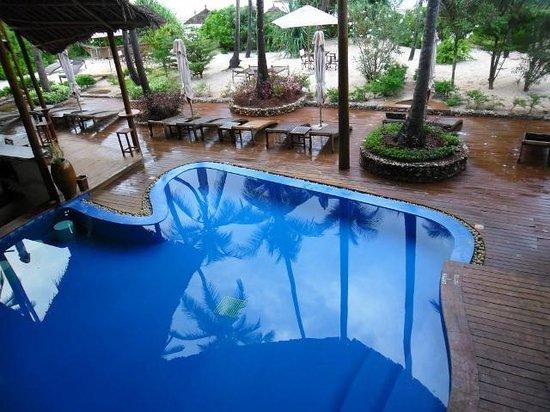 アザンジィ ビーチ ホテル Picture
