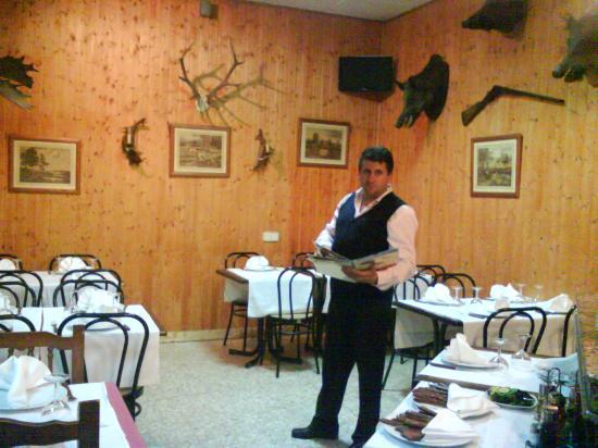 Reus, España: ÑOÑO