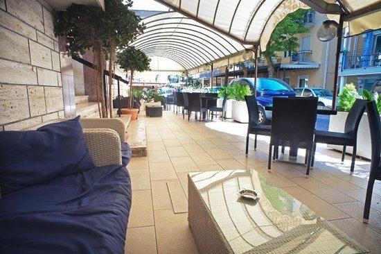 Smartfun Hotel: Maracaibo Rimini