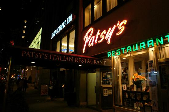 Tripadvisor New York City Italian Restaurants