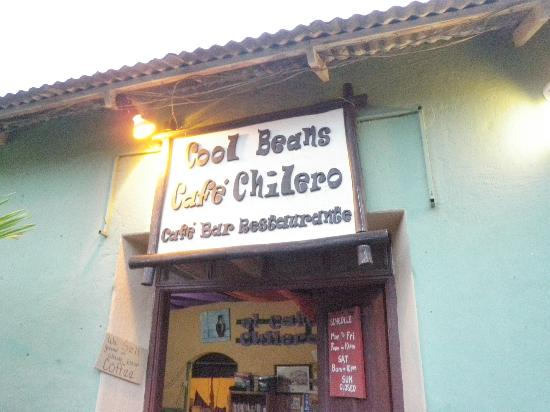 Cool Beans Cafe: Cool Beans!