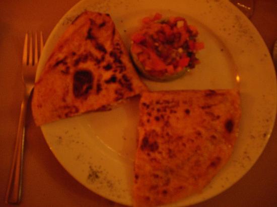 Sofia Restaurant: excellentes crèpes
