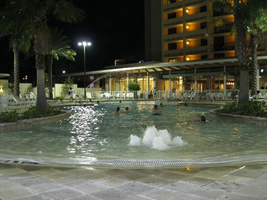 Holiday Inn Orlando – Disney Springs Area: piscine