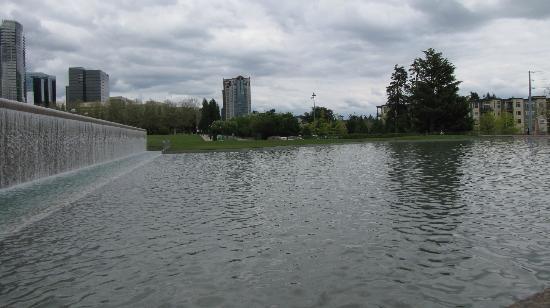 Downtown Park: park