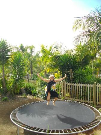 Avalon Resort: Fun Stuff!