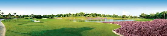 Grand Coral Golf Riviera Maya: Grand Coral Golf Course